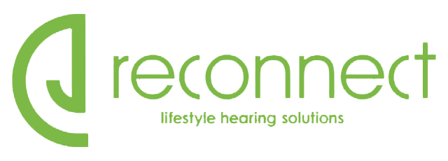 Reconnect Lifestyle Logo